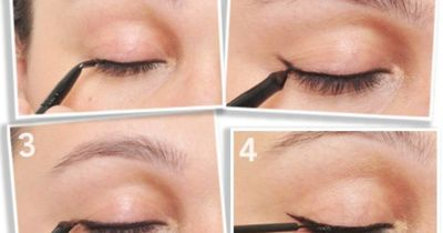 trend to try: Cat Eye