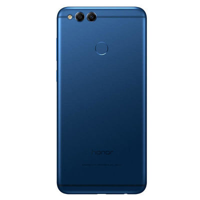 Huawei Honor 7X Android smartphone price in Pakistan Rs: 25,999 USD: $249. 5.93-Inch (1,080 x 2,160px) IPS LCD display, Dual: 16 MP (f/2.2, 26mm, 1/2.9?, 1.25 µm) + 2 MP primary camera, 8 MP front camera, 3340 mAh battery, 64 GB storage, ...