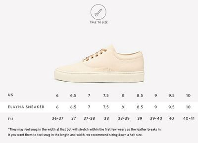 Women's Leather Sneaker | Ethically Made | Nisolo
