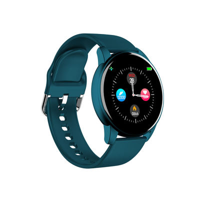 Bakeey ZL01 1.3' HD Color Screen Wristband Heart Rate Blood Pressure O2 Monitor Music Camera Control Weather Display Smart Watch