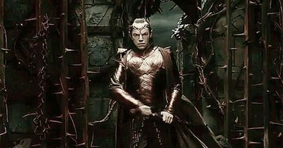 Elrond - The Hobbit: Battle of the Five Armies