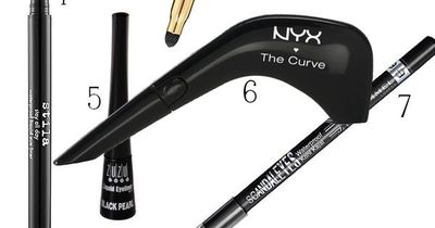 IMAXtree I've made no secret of my love of all things eyeliner. While I've shared my favorite eyeliners over and over, I thought it was time to see what other p