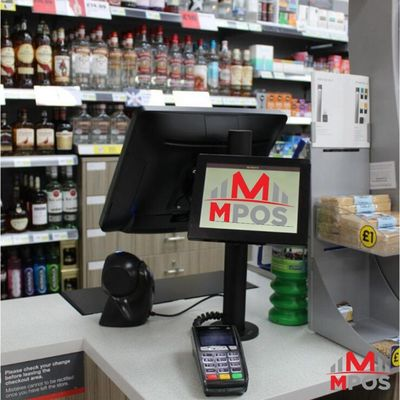Electronic point of sale (EPOS) system is a system which in the combination of both hard from and soft form POS software.EPOS system use in almost every business but it is basically a part of big level business. http://www.mpossystem.com/electron...