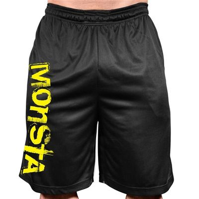 Summer Hot-Selling mens shorts Calf-Length Fitness Bodybuilding fashion Casual workout Brand short pants High Quality Sweatpants $8.5920% off code: fairytale