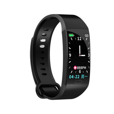 XANES® RD11 1.14'' Color Touch Screen IP67 Waterproof Smart Watch Blood Pressure Oxygen Monitor Intelligent Assistant Fitness Sports Bracelet