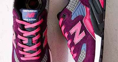 New Balance Elite Edition 580 Running Sneaker http://rstyle.me/n/vq9bwn2bn