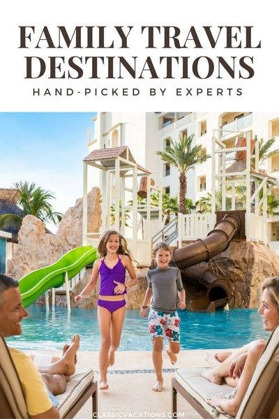 2018 Family Travel Destinations, hand-picked by travel experts! | resorts for kids | resorts for families | resorts for kids all inclusive | resorts for families all inclusive | family vacation ideas | family vacation ideas beach | Hawaii resorts families...