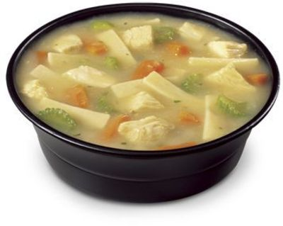 I thought that my Chic-fil-A boycott meant I had to give up the soup....NOT ANYMORE!!! I'm going to try this SOOOOOOOOOON!