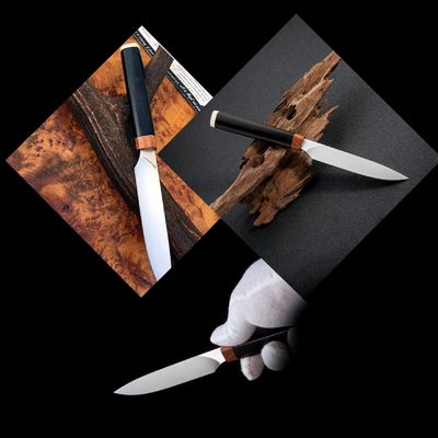 Utility Knife Kitchen Knives Cooking tools Tomato knife $21.50