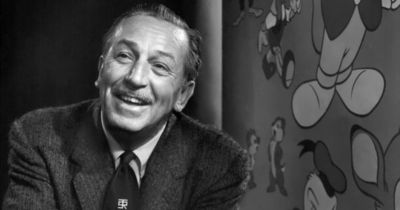 Walt Disneyis one of the most amazing men I ever heard of..I loved his way that he wanted to have everyone be able to go,and that adults could come and be kids again,His dream has given me many amazing memories!!