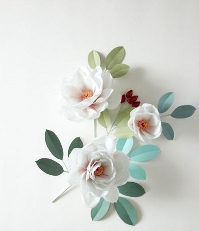 The exquisite book of paper flowers diy paper blooms papercraft the exquisite book of paper flowers diy paper blooms mightylinksfo