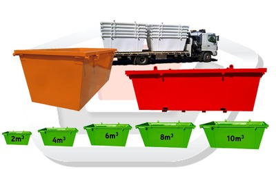 Save your time & money by Finding a range of Waste Removal Bins & Bin Contractors at a one place-Everyskip. All Bin sizes available from 2 to 30 cubic meters. Book now at https://www.everyskip.com.au/about-us