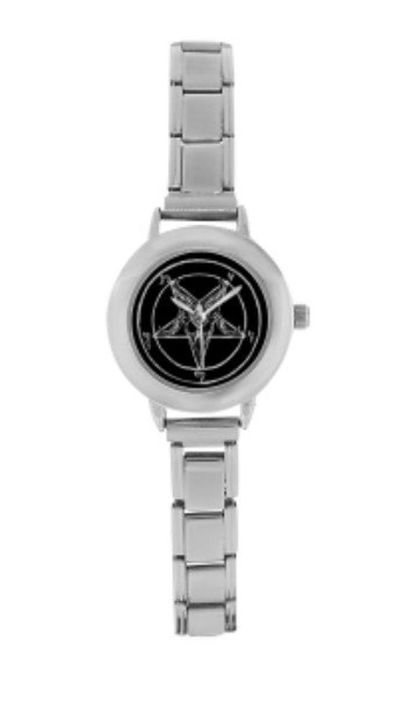https://www.etsy.com/listing/761468781/baphomet-pentagram-italian-charm-watch?ref=listings manager grid