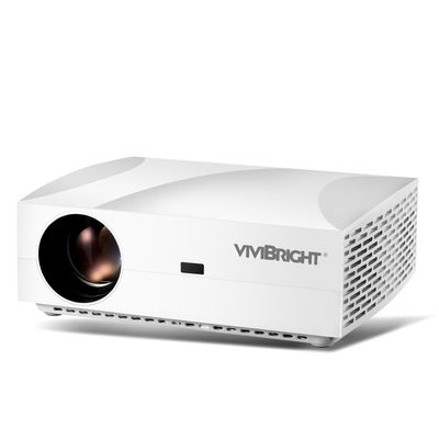 VIVIBRIGHT F30 LCD Projector 4200 Lumens Full HD 1920 x 1080P Support 3D Home Theater Video Projector
