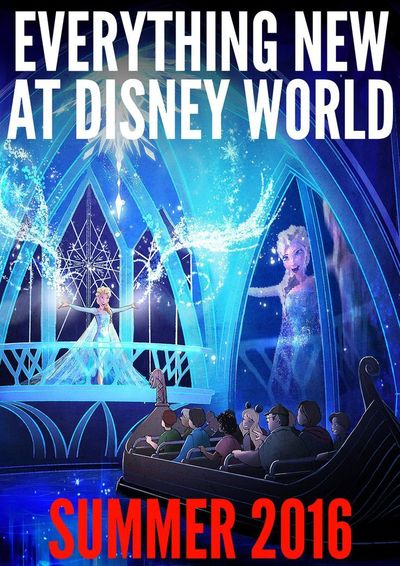 Summer 2016 is shaping up to be one of the most packed seasons in recent memory when it comes to new attractions and shows. If you're planning a Disney World va