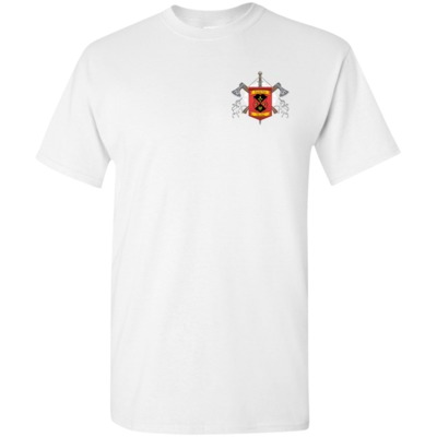 Clan Gildan 5.3 oz. T-Shirt $18.50