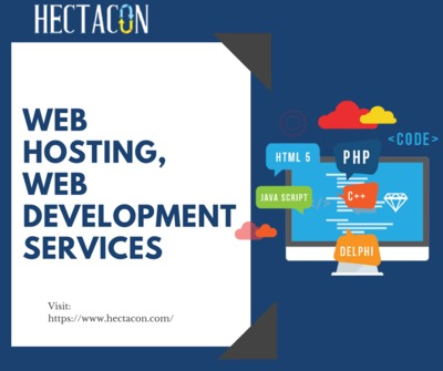 Special Offer is now On! #HectaCon is the best Option for you. We deal in Website of #WordPress #Magento #Web Designing #SEOServices #Social Media Marketing #Logo Designing #VPS Hosting #Web Hosting, etc. To Start Project: https://www.hectacon.com/sta...