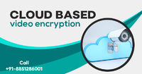 Edukrypt facilitates multiple type of video encryption software or cloud based video encryption software to secure your important tutorials video by the unauthorized hands. It uses advanced 256 bit AES, which is full superior to 128 bits. Know more Call: ...