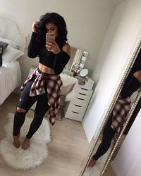 �•� Catalina Christiano �•� Day to Day Fashion �•� Feel free to message me! �Œ� �™� clothes casual outfit for �€� teens �€� movies �€� girls �€� women �€�. summer �€� fall �€� spring �...
