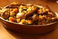 Thispostwas discovered by Deborah Wolfe Weidman. Discover (and save!) your own Pins on Pinterest. | See more about chicken couscous, couscous recipes and couscous.