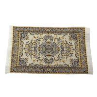 Dollhouse Carpet Turkish Rug Miniature $39.00