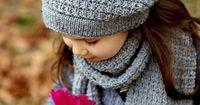Ravelry: Hiver by Ekaterina Blanchard Children and adult sizes