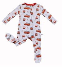 If you want to give your family the softest & cutest Christmas pajama sets? Then look no further. Freebirdees.com offers one of the best holiday matching pajama sets at the best price. Our family holiday pajamas are made of the highest quality bamboo ...