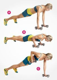10 Abs Exercises Better Than Crunches