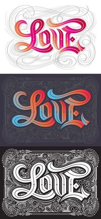 Love Gift Card by Paul Nolan
