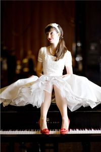 Be Prepared to be Inspired by Audrey Hepburn Weddings! They are so classic and timeless!