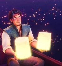 omg just watched this for the second time .... I wish my life was a Disney fairytale and could find someone like Aladdin or Eugene <3