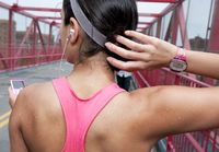 The best workout playlists for the gym, running, and more!
