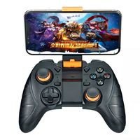 GEN GAME NEW S7 bluetooth3.0 Wireless Gamepad Turbo Game Controller for iOS Andriod Win 7/8/10 PS3 Mobile Phone PC TV BOX