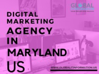 Digital Marketing Agency in Maryland