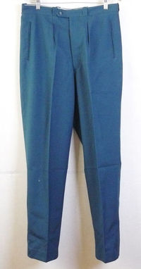 Vintage Parade Pants Trousers Soviet Army Officer Russian Uniform USSR $30.00