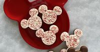 Hey there, Hi there Ho there, I'm as happy as can be... I've made Peppermint Bark so cute, I can't wait for you to see! What's great about this? You can make th