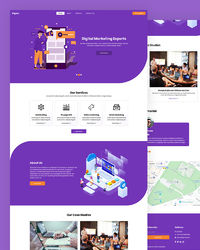 """https://html.design/download/digital-marketing-html-template/ Digian �€"""" Free Digital Marketing Website Template was specially designed for SMO, SEO & Digital Marketing Agency companies with latest bootstrap features responsive for all dev..."""