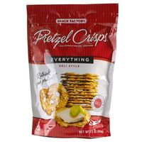 Let these snacks destroy hunger, not your diet