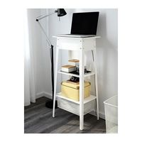 Standing laptop station 1-3 $50