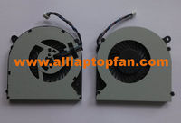 100% Brand New and High Quality Toshiba Satellite S955D Series Laptop CPU Cooling Fan