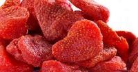 Strawberries are delicious, vitamin- and fiber-rich fruits, but their shelf lives are relatively short. Most strawberries only last around five days when refrig