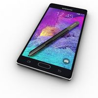 REFURBISHED SAMSUNG GALAXY NOTE 4