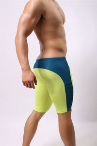 Classic Knee-Length Trunks $29.99