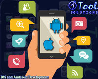 Do you need compatible and robust solutions for mobile app development? iTool Solutions delivers the best solutions for IOS and Android Development. Consult the experts and discuss your aims and requirements with business app development! You will get cus...
