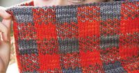 Ravelry: Trapper Cowl pattern by Lisa R. Myers