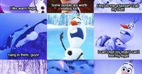 SPOILER ALERT I do discuss a fair few character development and plot points in this post, so if you haven't seen frozen yet, I recommend you go and watch it rig