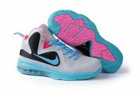 Affordable Fashion Nike Collection James Lebron 9 For Women in 71002 - $94.99