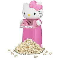 Hello Kitty Hot Air Popcorn Maker @The Lavender Lilac