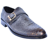 Johny Weber Handmade Double Shade Monk Strap