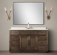 All Single Vanities | RH